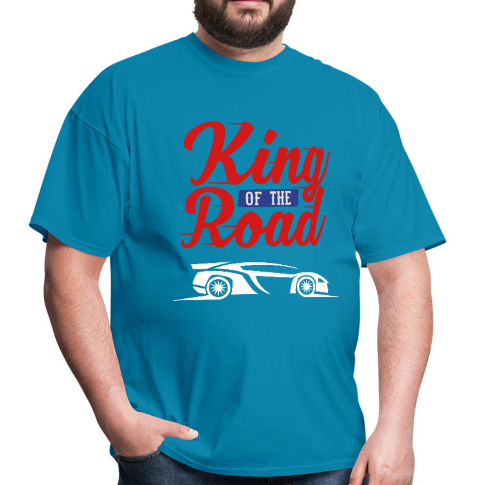 King Of The Road Men's T-Shirt