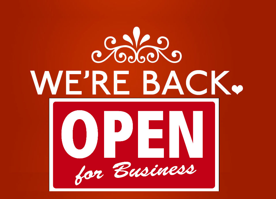 Two Hoots Gift Gallery Storefront has REOPENED!