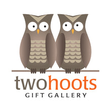 Two Hoots Gift Gallery is a gift store and pottery studio in Cobble Hill, B.C.