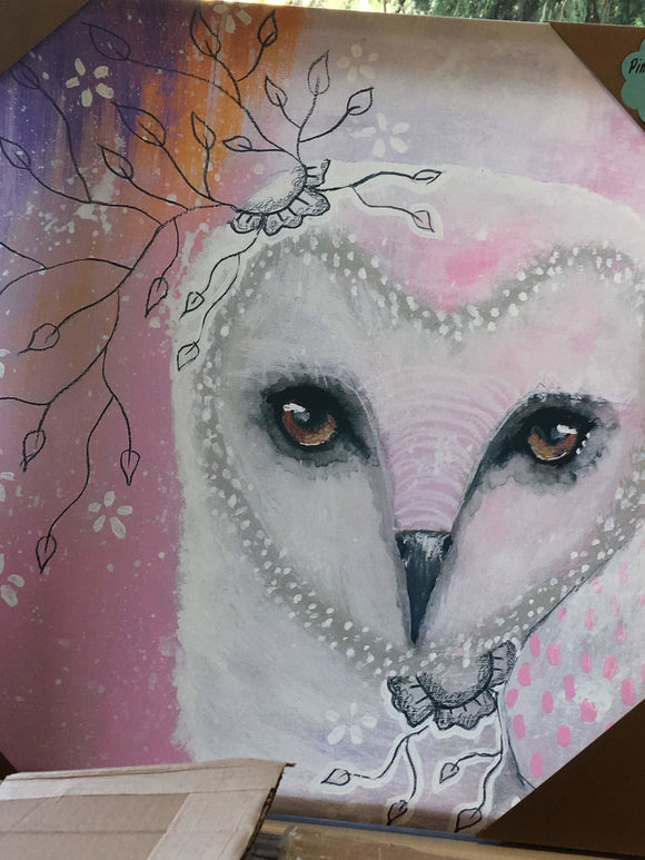 Mystical Animal Art Prints, 24