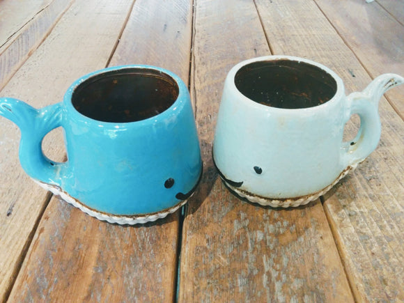 Whale Mugs - Two Hoots Gift Gallery