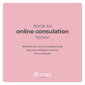 Online Consultation - illumia Therapeutics