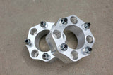 "2"" Billet Aluminum Wheel Spacer (4x110) - Wheel Pros Powersports Division"