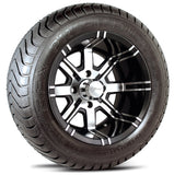 EFX Pro-Rider Golf Cart Tire (Turf-Approved) - Wheel Pros Powersports Division