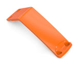 Rockstar UTV Wheels - Custom Colors Fins Stars Orange