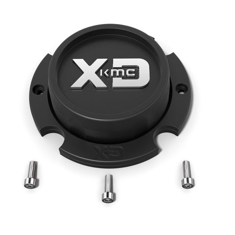 XD-Pro Center Cap - Wheel Pros Powersports Division