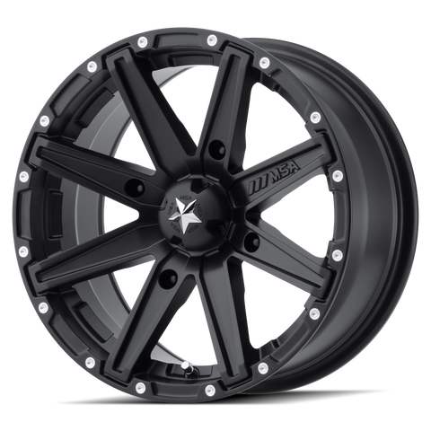 M33 Clutch UTV Wheels, ATV Wheels, Buy now, MSA Wheels