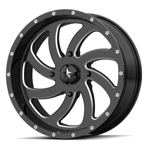 M36 Switch Milled (ATV) - Wheel Pros Powersports Division