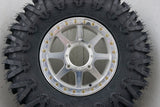 Addict 2 Beadlock (ATV) - Wheel Pros Powersports Division