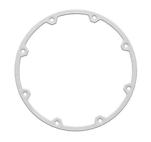 M30 Throttle - White Ring - Wheel Pros Powersports Division
