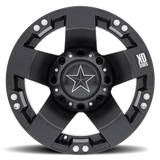 Rockstar I - Center Cap - Wheel Pros Powersports Division