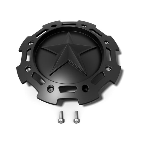 XS811 KMC XD Rockstar II UTV Wheel Center Cap