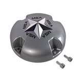 MSA-CAP (Bolt-On) Cap - Wheel Pros Powersports Division
