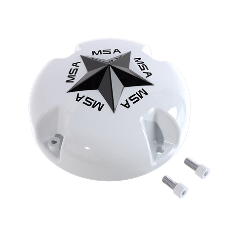 MSACAP-W (Bolt-On) Cap - Wheel Pros Powersports Division