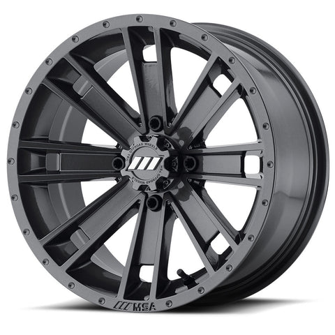 M28 Ambush Wheel (ATV) - Wheel Pros Powersports Division