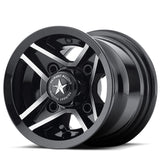 Divot 8x7 (Golf Cart) - Wheel Pros Powersports Division