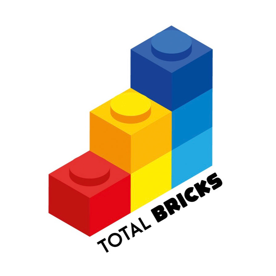 Total Bricks