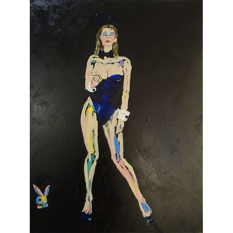 Playboy Kate - Bradley Theodore - Art For Heroes