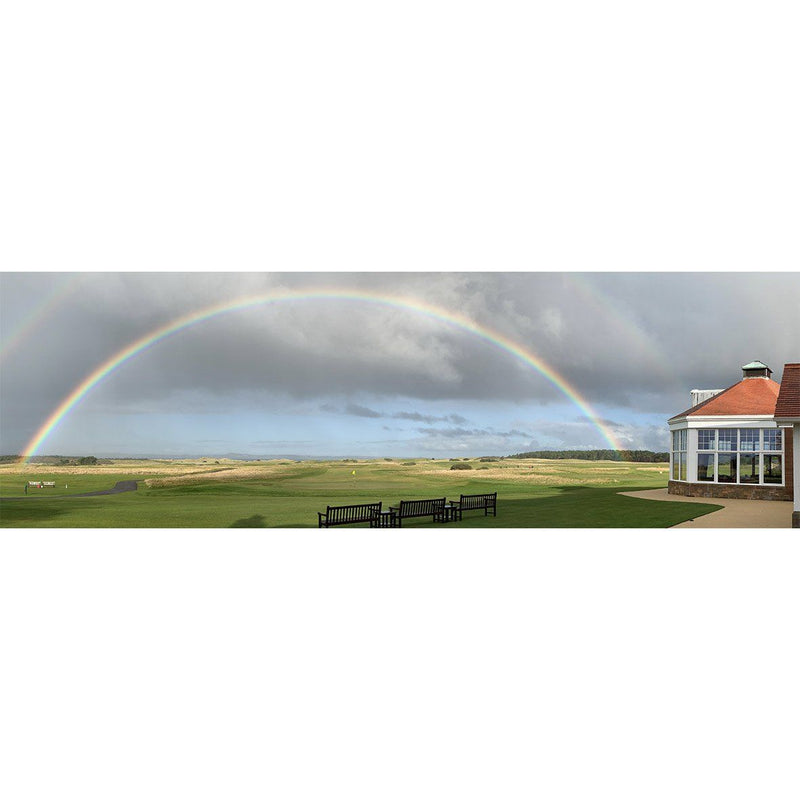 Muirfield Rainbow - Art For Heroes