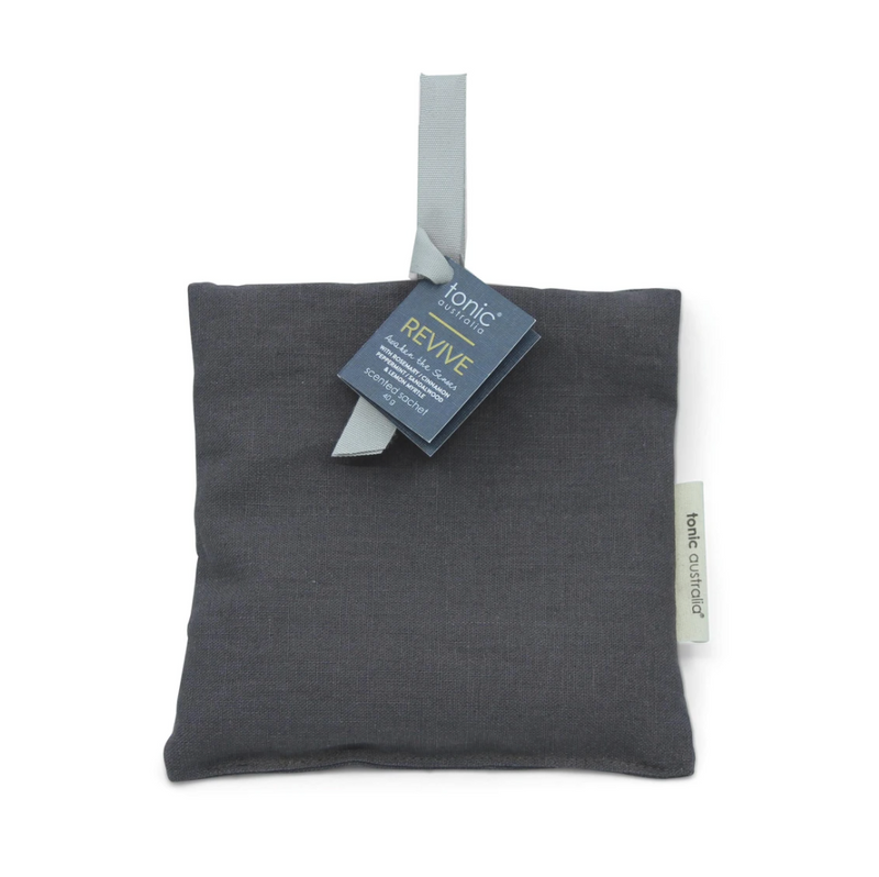 Scented Sachet Revive Charcoal