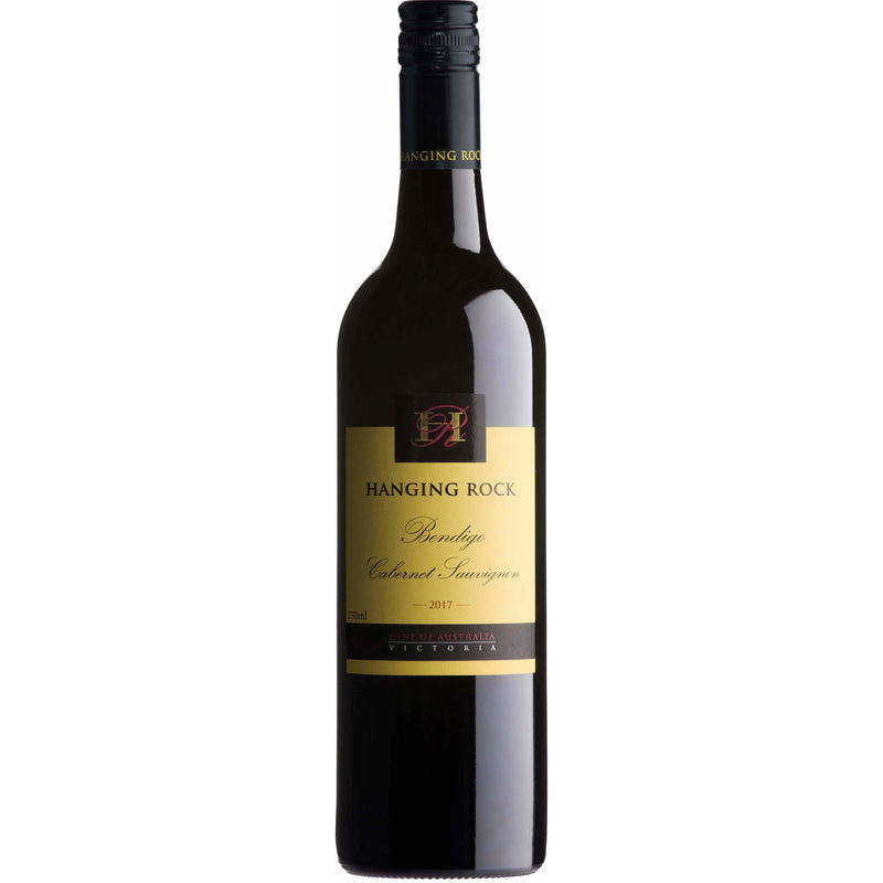 HANGING ROCK WINERY - 2018 Bendigo Cabernet
