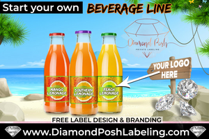 Beverage Line Ultimate Sample Kit