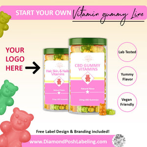 Vitamin Line Ultimate Sample Kit