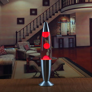The Glow Lava Lamp