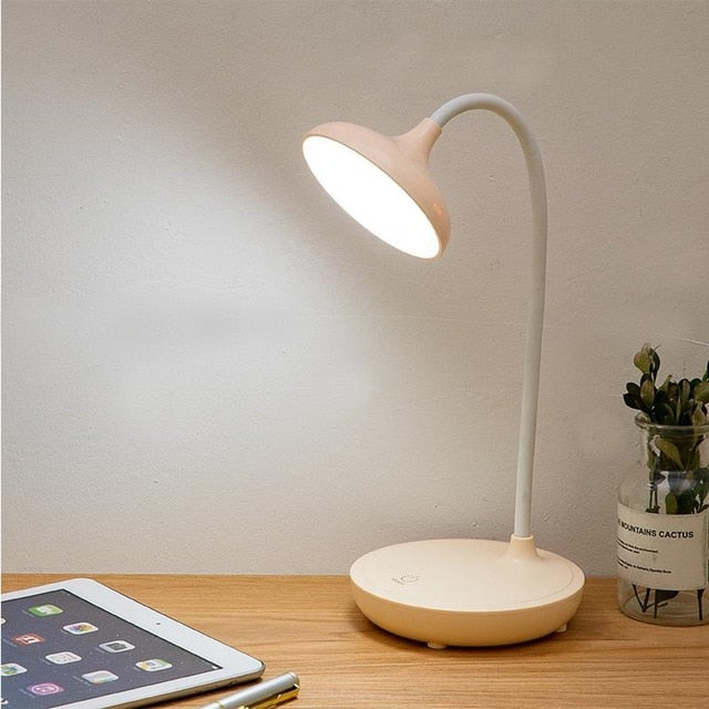 Glowing Study Lamp