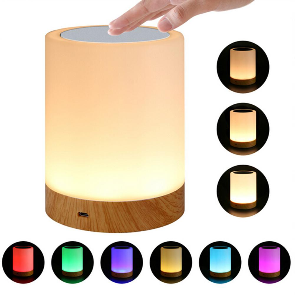 Touch sensitive lamp products and see what customers. Glowing Cylindrical Lamp Dimmable Touch Light with Cylinder Lamp