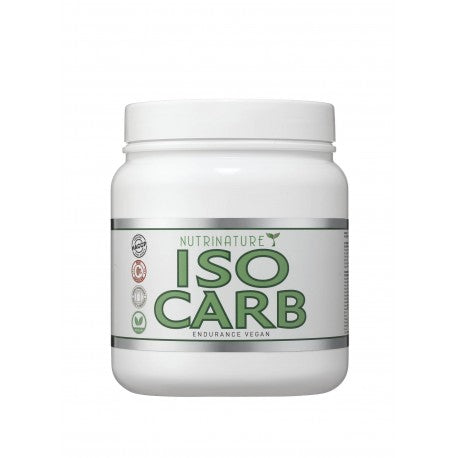ISOCARB 500g Citron