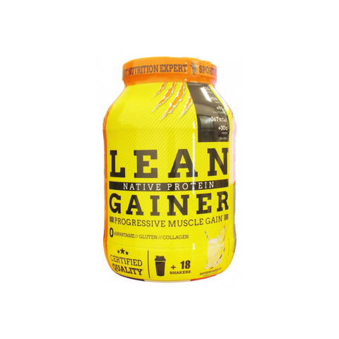 Eric Favre Lean Gainer 750g Fraise | Protéine native