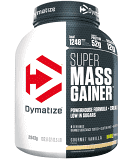 Super mass gainer 2943g | Chocolat