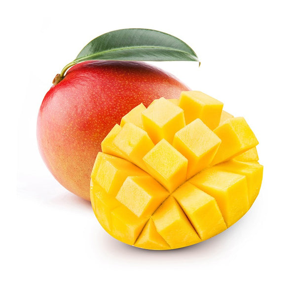 E-liquide CBD Mango 1% | FULL SPECTRUM 10ML