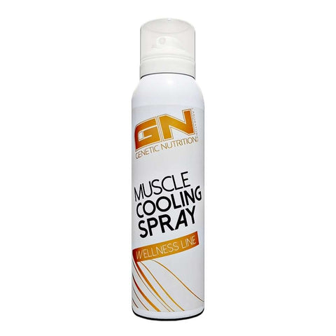 Muscle Cooling Spray 150mL | GN Genetic Nutrition