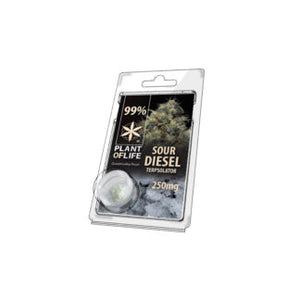 Cristaux de CBD à 99% de pureté extrait naturellement par CO2 de la plante Chanvre Sour Diesel. 250mg de pur cristal de CBD disponible en ligne et/ou en boutique à la Celle Saint Cloud 78170 !
