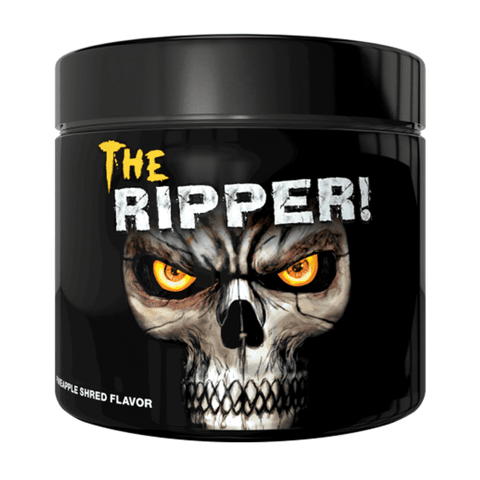 The Ripper 150g | Fat Burner | Ananas