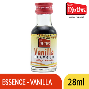 MOTHA ESSENCE - VANILLA 28ml 19