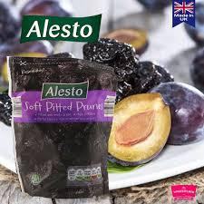 ALESTO SOFT PITTED PRUNES 250G - SmartGrocery-LK