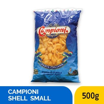 CAMPIONI SHELL SMALL 500G - SmartGrocery-LK