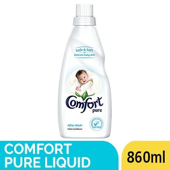 COMFORT PURE LIQUID - 860ML - SmartGrocery-LK