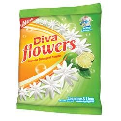 DIVA DETERGENT POWDER JESMINE AND LIME 1KG - SmartGrocery-LK