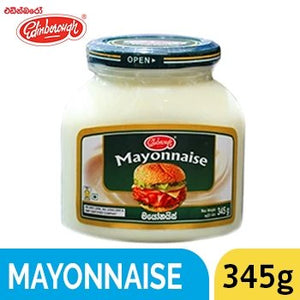 EDINBOROUGH MAYONNAISE 345GR - SmartGrocery-LK