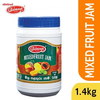EDINBOROUGH MIXED FRUIT 1.4KG - SmartGrocery-LK