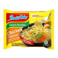 INDOME INSTANT CHICKEN FLAVOUR NOODLES 70G - SmartGrocery-LK