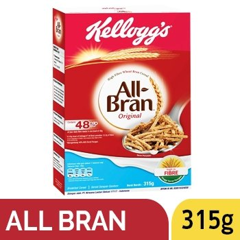 KELLOGGS ALL GRAIN 315G - SmartGrocery-LK