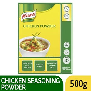 KNORR CHICKEN SEASONING POWDER 500g - SmartGrocery-LK