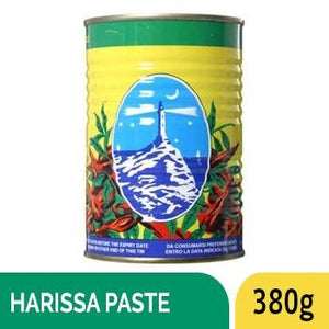 LE PHARE HARISSA PASTE 380G - SmartGrocery-LK