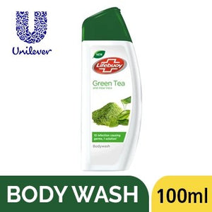 LIFEBUOY BODYWASH 100ML - SmartGrocery-LK