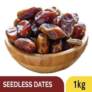 LS SEEDLESS DATES 1KG - SmartGrocery-LK